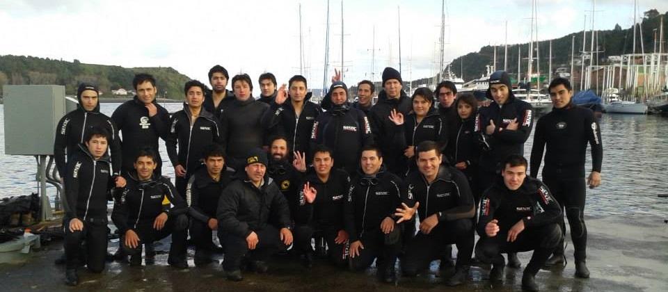 Especialistas en todo el Sur de Chile